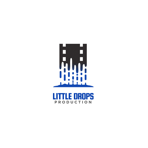 Creo Concepts Logo & Stationary - Little Drops Productions